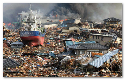 東日本大震災や平成28年熊本地震から学んでほしいシステムや生活の改善