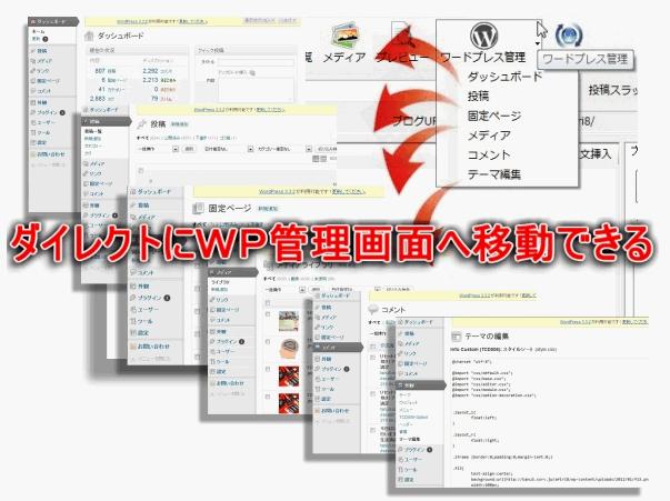 VSOPとWordPressPostの違い