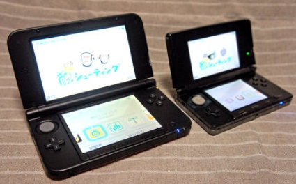3DSLL 3DS
