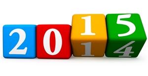 2015年は情報の「取捨選択」の年
