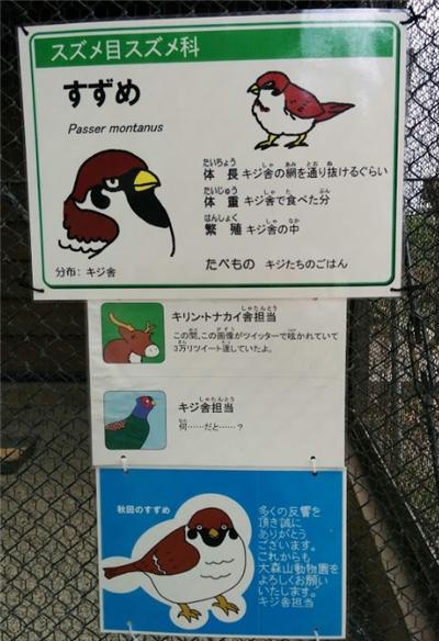 ぶらり秋田NOPLANの旅パート1 大森山動物園
