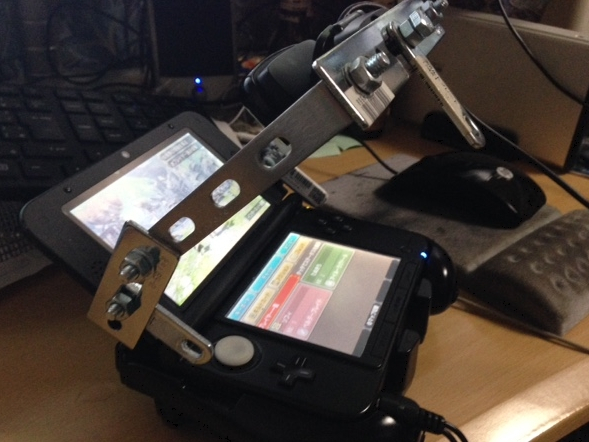 3DSを改造しないで録画する最適な方法
