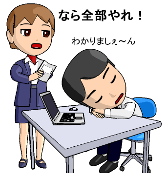 勉強きらい