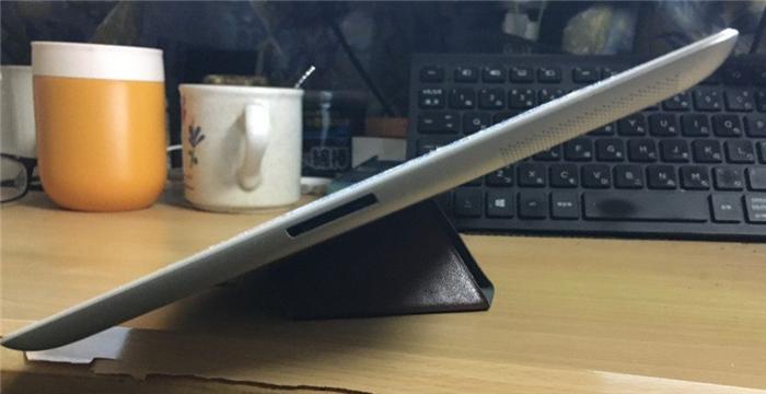 dodocool 携帯スタンドホルダーの角度