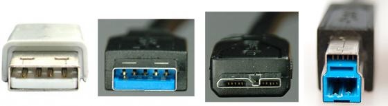 USB 見分け方