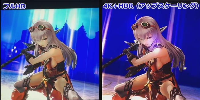 LG49型液晶テレビ 49UH6100 4K+HDR対応購入レビュー!