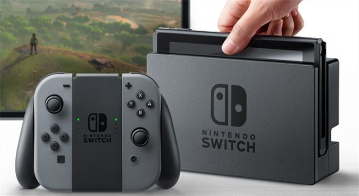 Nintendo Switchが爆売れする理由