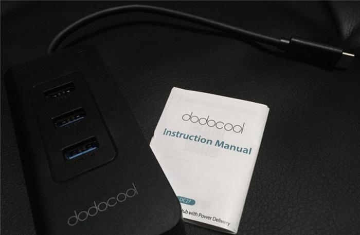 DC27 dodocool