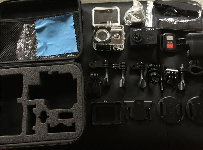 muson カメラ専用ケース