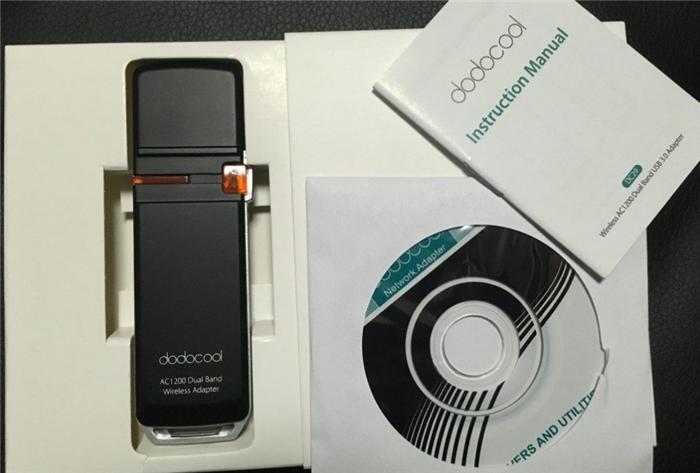 dodocool DC29 同梱内容