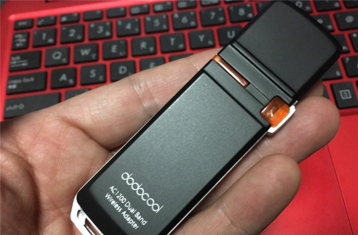 dodocool DC29 11AC USBアダプターレビュー 爆速867Mbpsを体感!