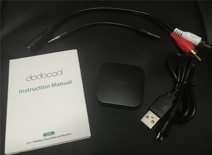 Bluetooth非対応のコンポやラジカセが復活!ワイヤレスオーディオトランスミッターレシーバー