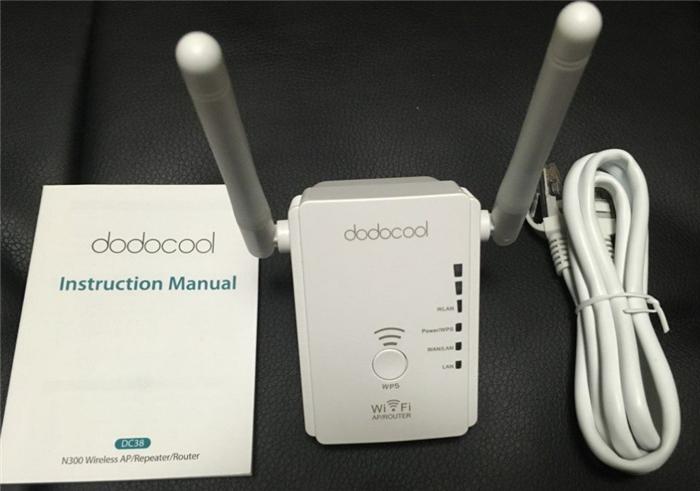 dodocool DC38