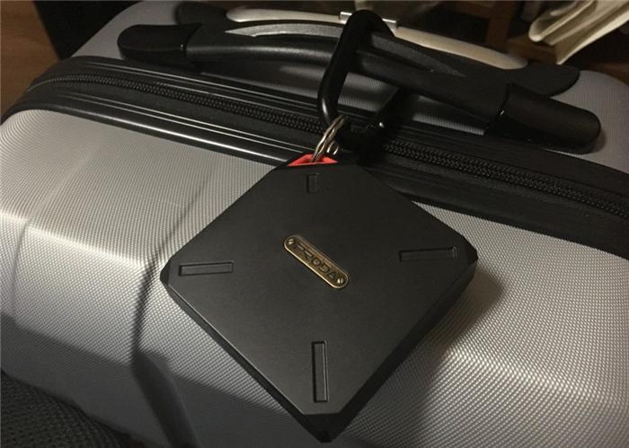 REMAX ヨーグルト カラビナフック 旅行バッグ モバイルバッテリー