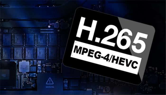 H265のせいで動画再生、動画加工できないで困った話