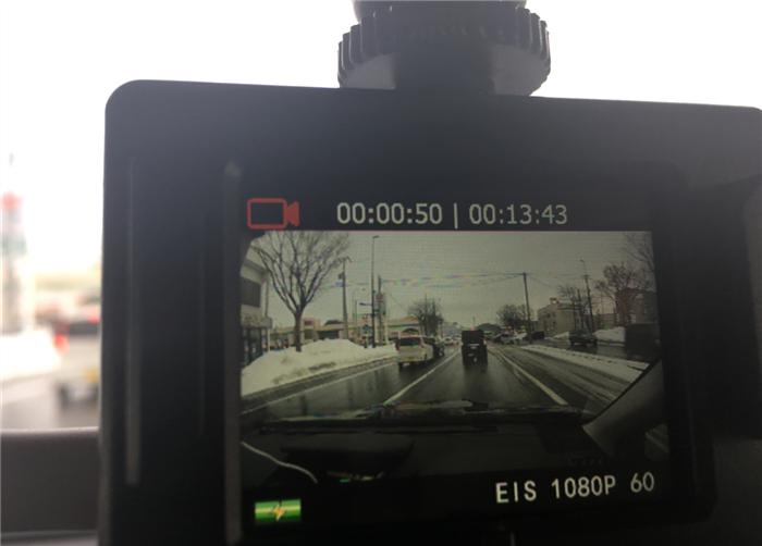 EKEN h6s アクションカメラ