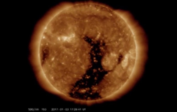 太陽観測所一斉閉鎖の理由について調べてみたら・・