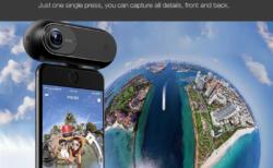 見る方も撮るほうも面白い!Insta360 ONE 360°アクションカメラの楽しみ方