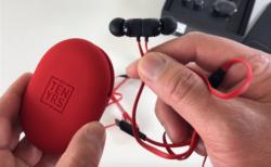 デザイン性と低音の強さに定評のあるイヤホン Beats urBeats3