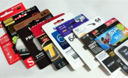 知って得するmicroSDカードの選び方