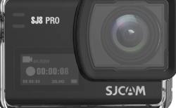 4k 60FPSでジャイロ付き撮影できるアクションカメラ SJCAM SJ8 PROが凄い!
