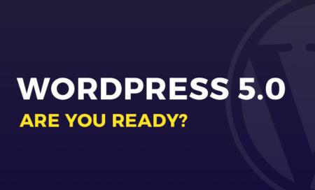 WordPress 5.0 Gutenbergを調べてみた結果・・
