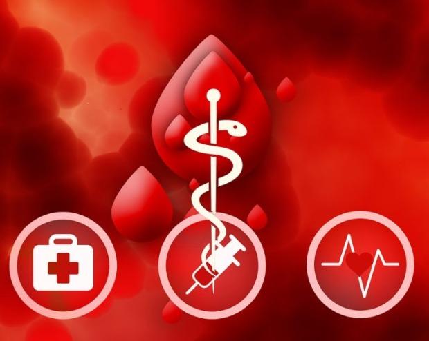 血液 因子 RH-