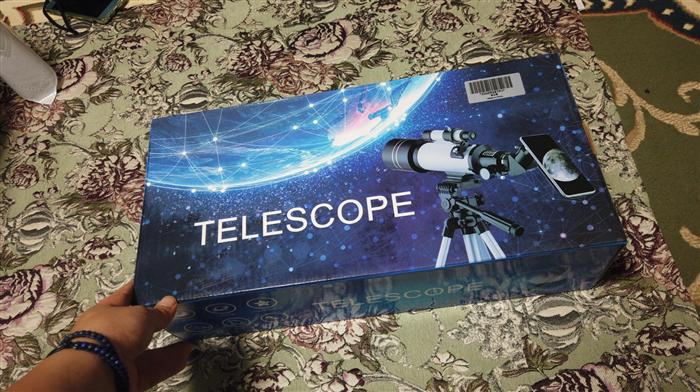 天体望遠鏡 初心者向け