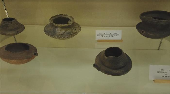 縄文時代 土器
