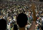 香港デモ リーダー不在