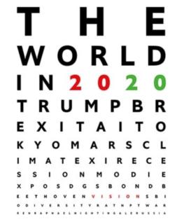 エコノミスト2020