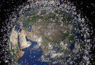 宇宙ゴミ 流れ星