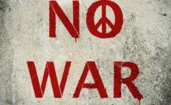 望まない戦争