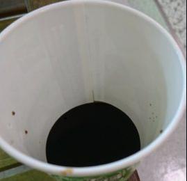 コップ コーラ
