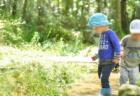 田舎と子供
