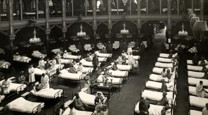 医療体制崩壊