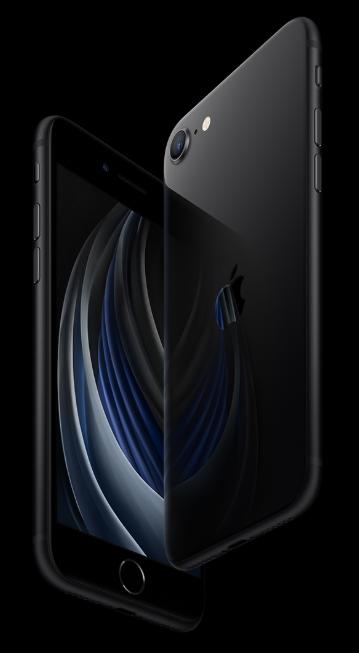 新iphonese