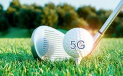 5G ゴルフ