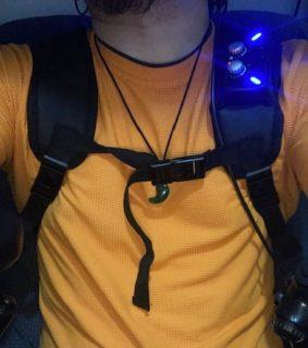 VRバックパック