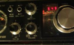 アナログラジオ