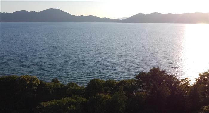田沢湖縄文の森キャンプ場