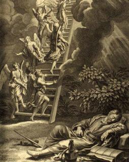 天使のはしご
