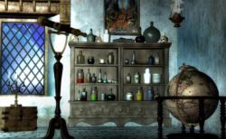 錬金術と錬菌術